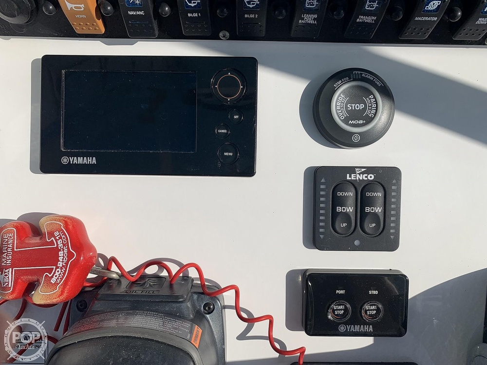 2015 Sea Hunt boat for sale, model of the boat is Game Fish 27 & Image # 23 of 40