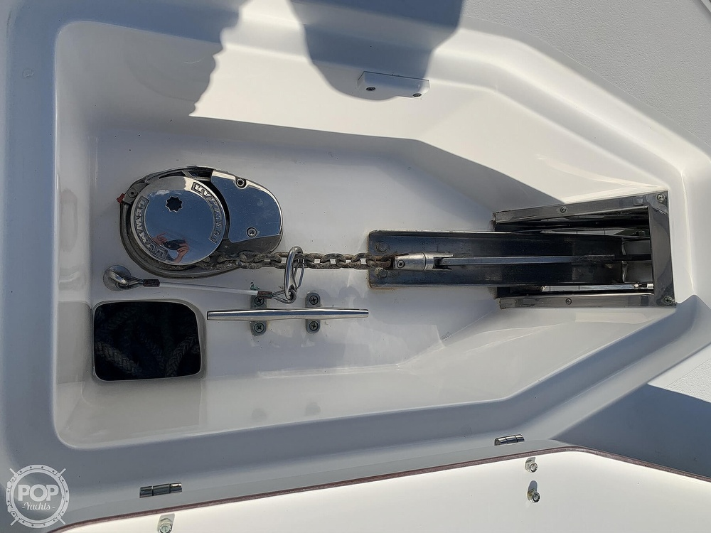 2015 Sea Hunt boat for sale, model of the boat is Game Fish 27 & Image # 29 of 40