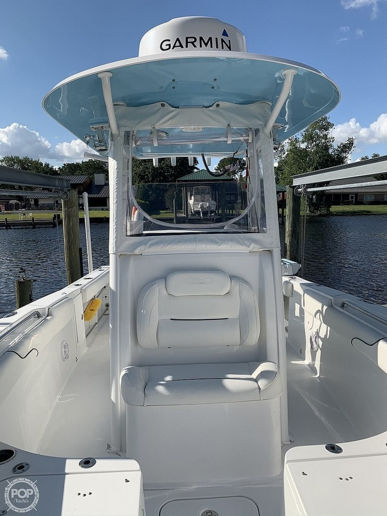 2015 Sea Hunt boat for sale, model of the boat is Game Fish 27 & Image # 30 of 40