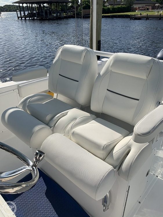 2015 Sea Hunt boat for sale, model of the boat is Game Fish 27 & Image # 33 of 40