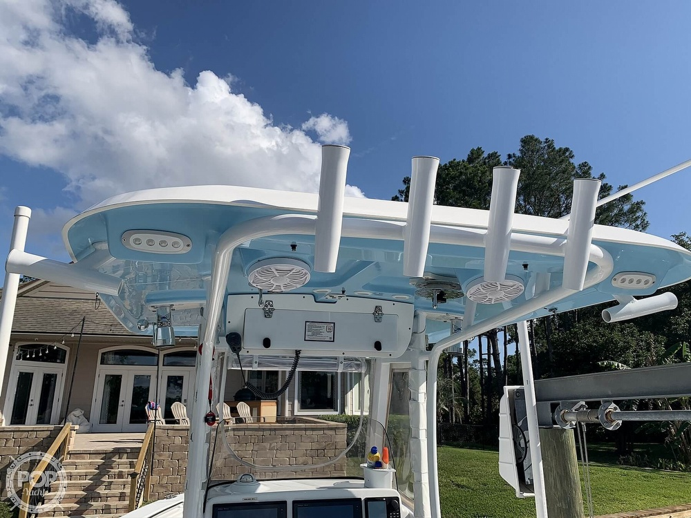 2015 Sea Hunt boat for sale, model of the boat is Game Fish 27 & Image # 34 of 40