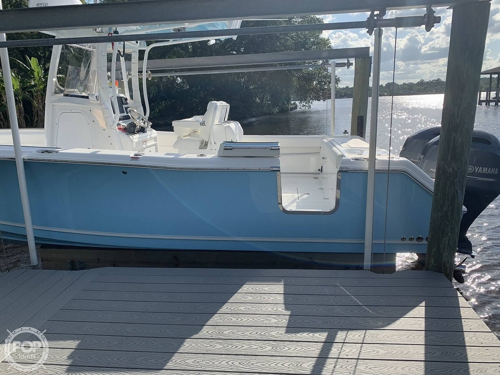2015 Sea Hunt boat for sale, model of the boat is Game Fish 27 & Image # 35 of 40
