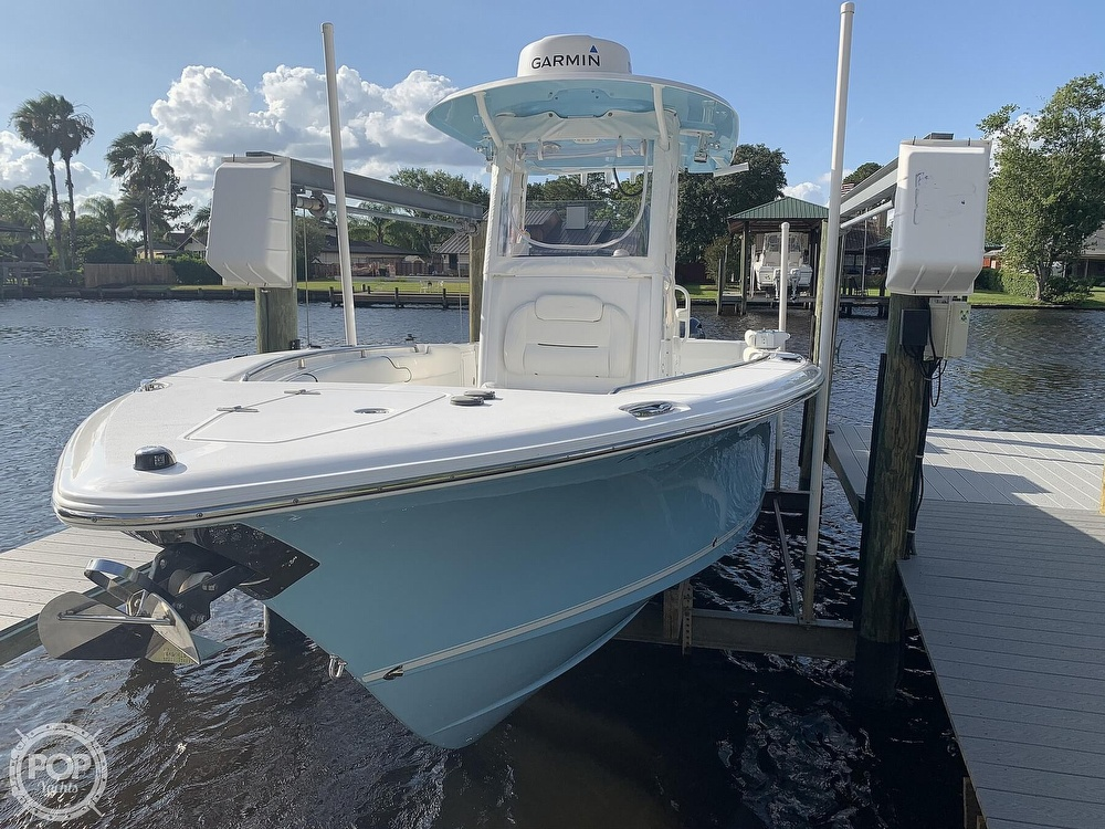 2015 Sea Hunt boat for sale, model of the boat is Game Fish 27 & Image # 36 of 40