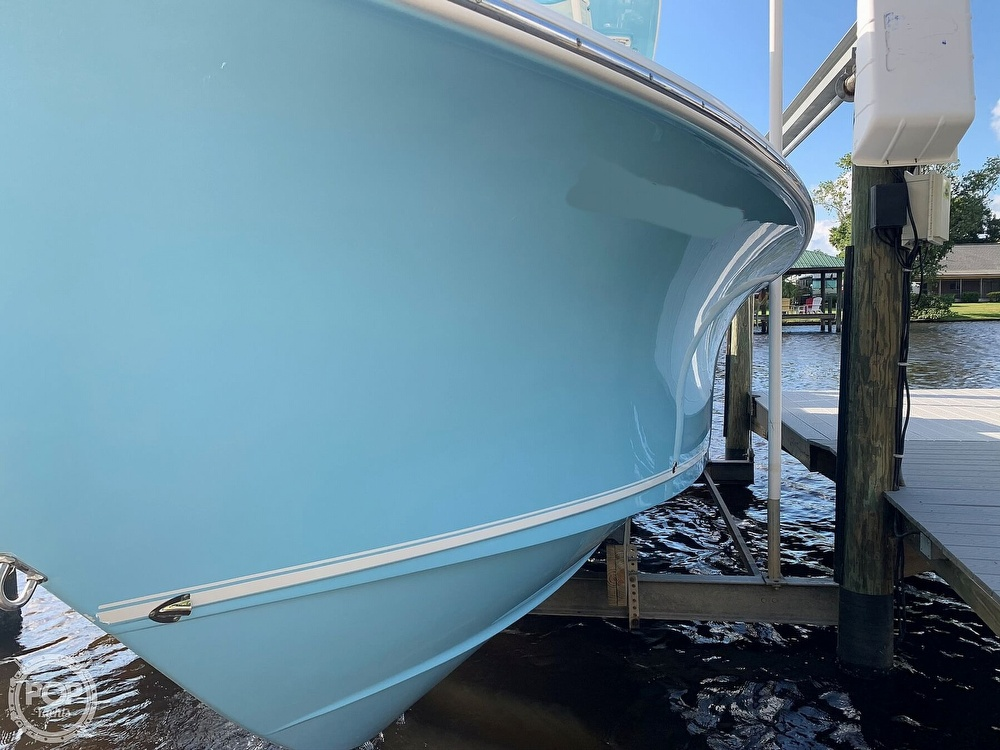 2015 Sea Hunt boat for sale, model of the boat is Game Fish 27 & Image # 37 of 40