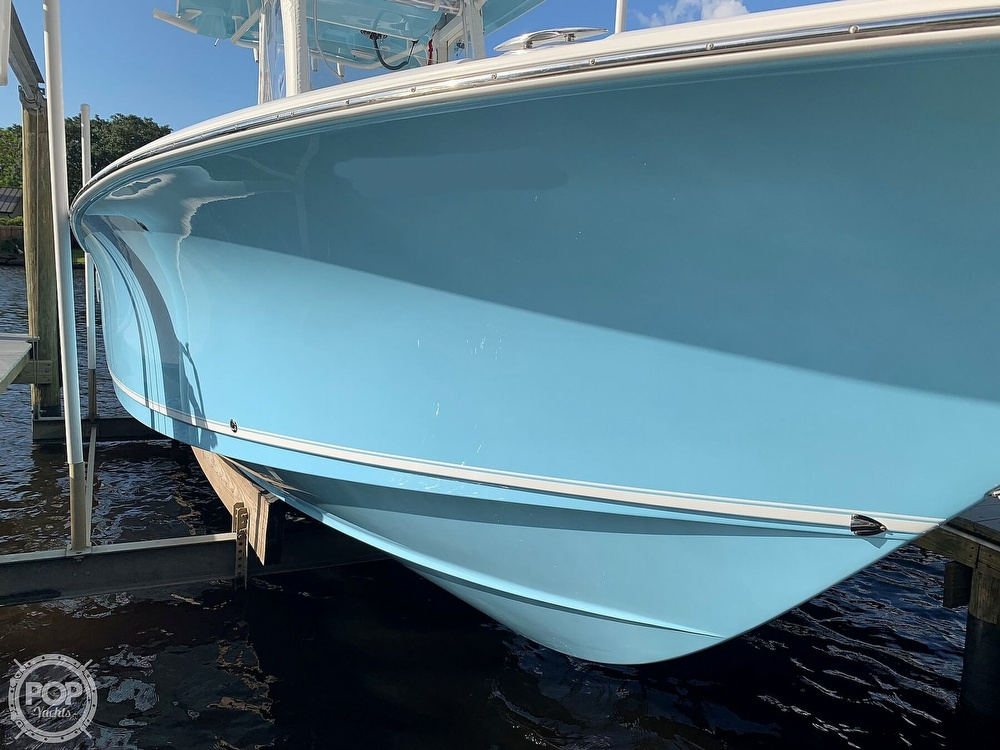 2015 Sea Hunt boat for sale, model of the boat is Game Fish 27 & Image # 39 of 40