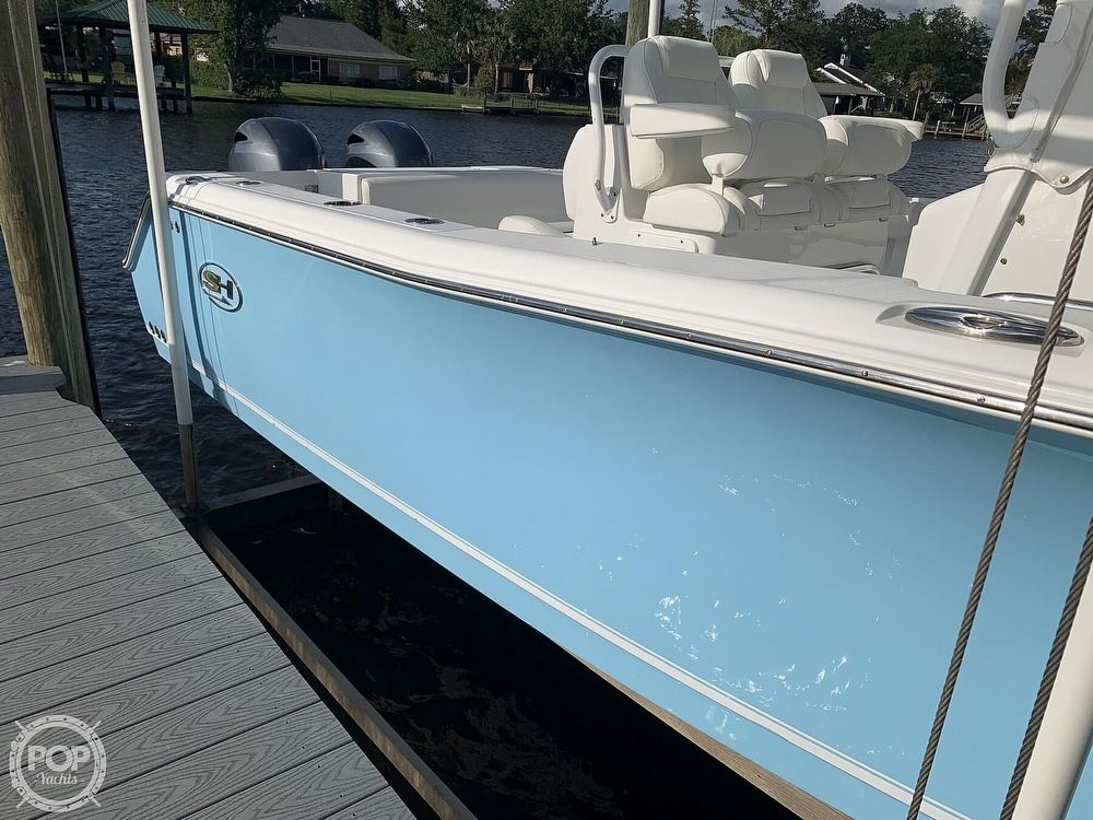 2015 Sea Hunt boat for sale, model of the boat is Game Fish 27 & Image # 40 of 40