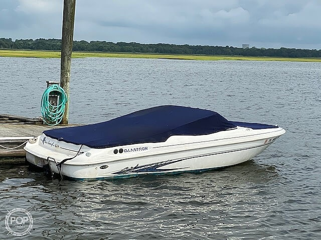 2002 Glastron boat for sale, model of the boat is GX 185 & Image # 3 of 41