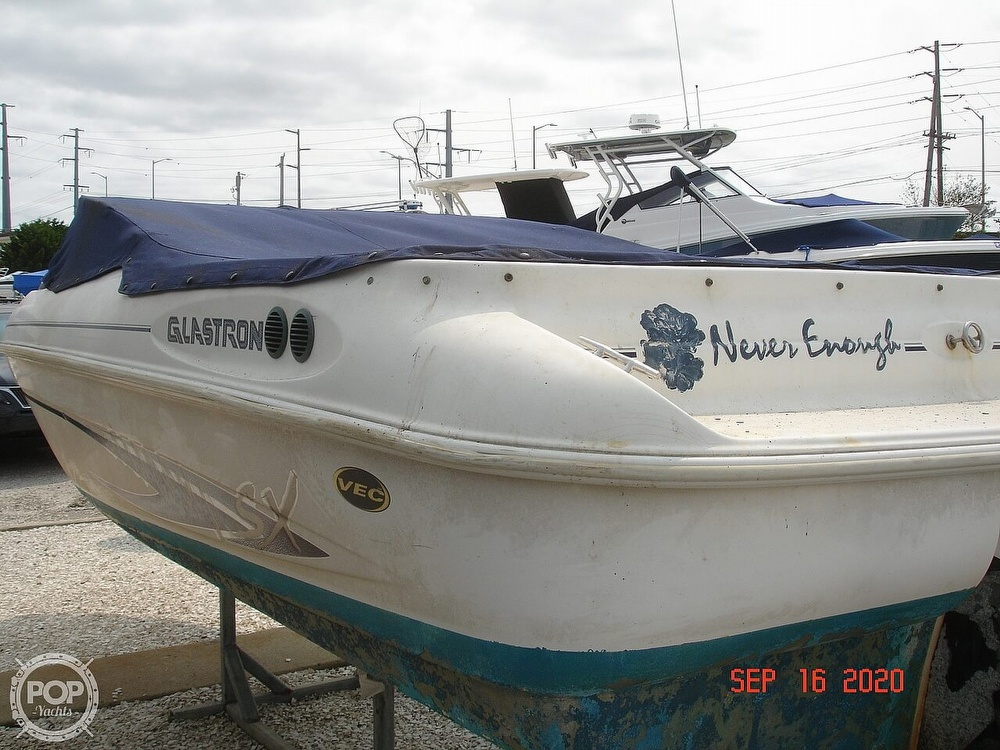 2002 Glastron boat for sale, model of the boat is GX 185 & Image # 6 of 41