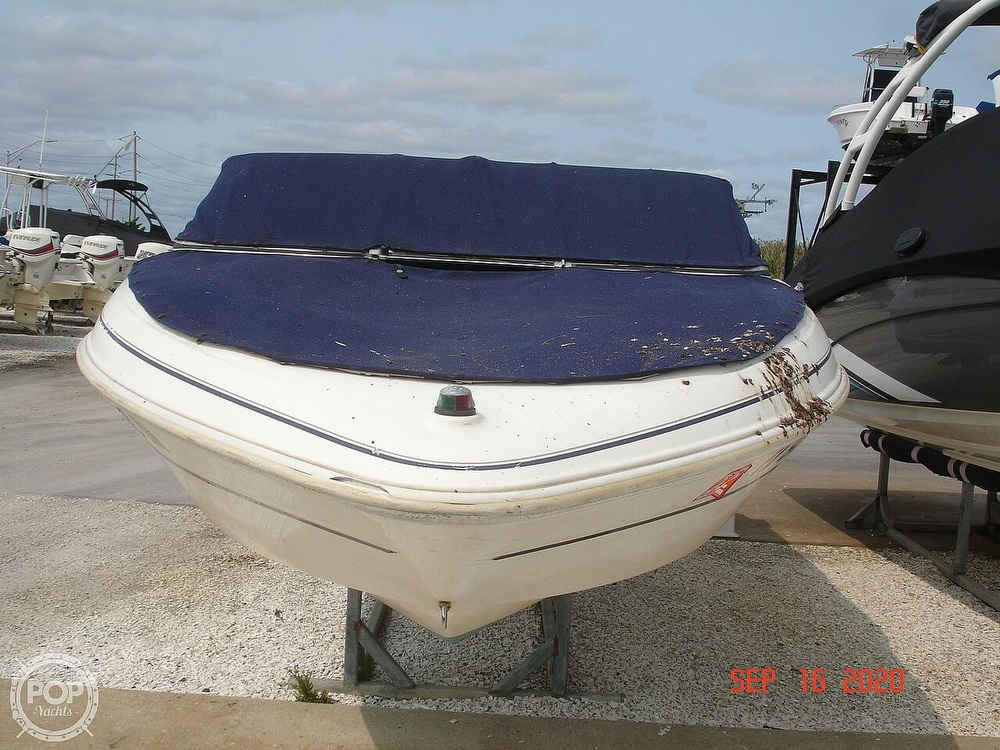 2002 Glastron boat for sale, model of the boat is GX 185 & Image # 11 of 41