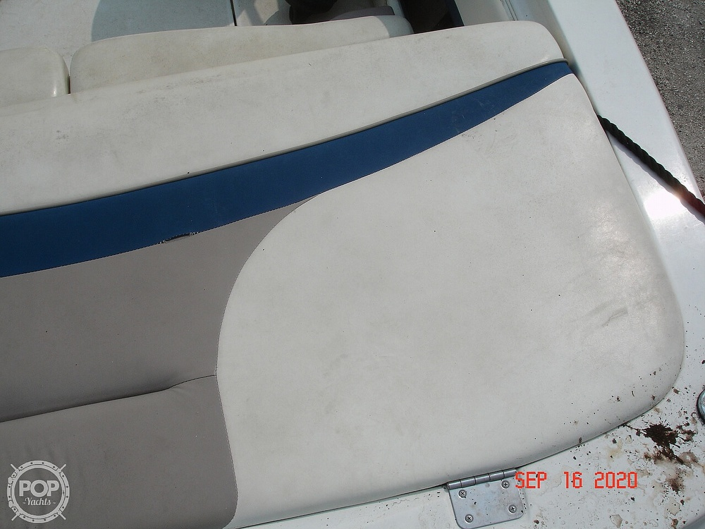 2002 Glastron boat for sale, model of the boat is GX 185 & Image # 12 of 41