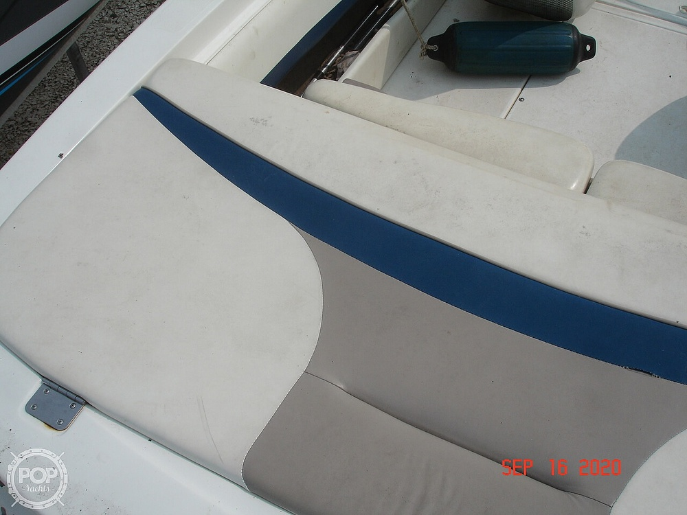 2002 Glastron boat for sale, model of the boat is GX 185 & Image # 13 of 41