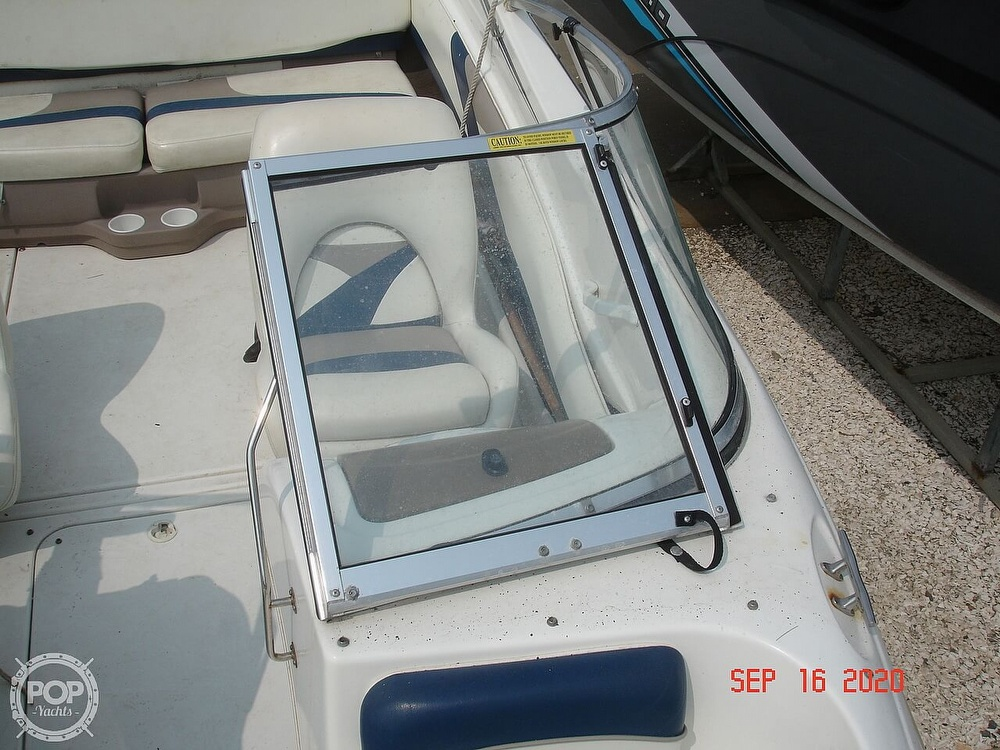 2002 Glastron boat for sale, model of the boat is GX 185 & Image # 27 of 41
