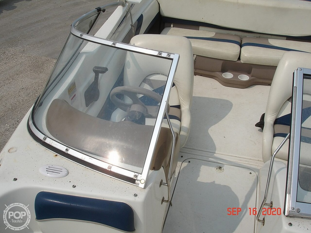 2002 Glastron boat for sale, model of the boat is GX 185 & Image # 28 of 41