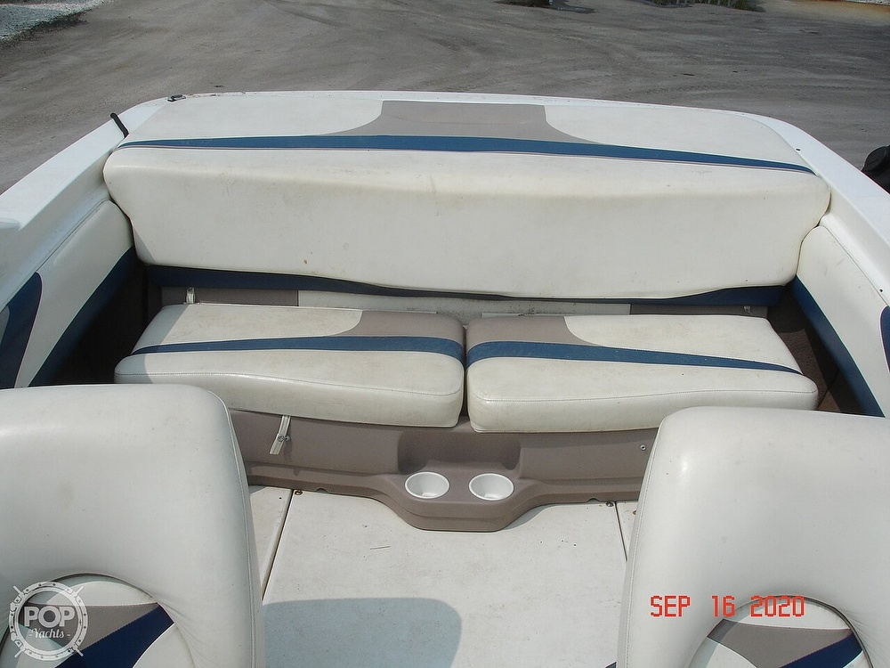 2002 Glastron boat for sale, model of the boat is GX 185 & Image # 30 of 41