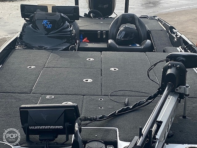 2018 Bass Cat Boats boat for sale, model of the boat is Caracal & Image # 4 of 6