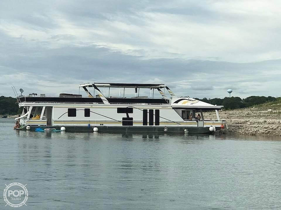 2002 Sumerset Houseboats boat for sale, model of the boat is 80 x 18 & Image # 21 of 40