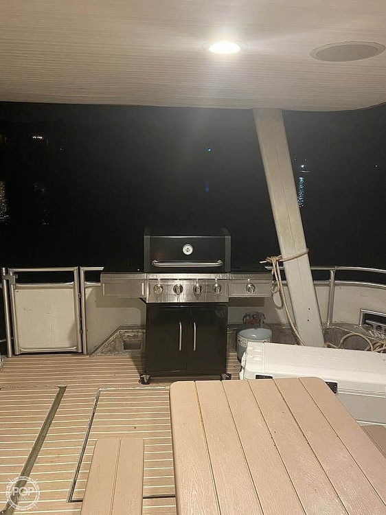 2002 Sumerset Houseboats boat for sale, model of the boat is 80x18 & Image # 16 of 17