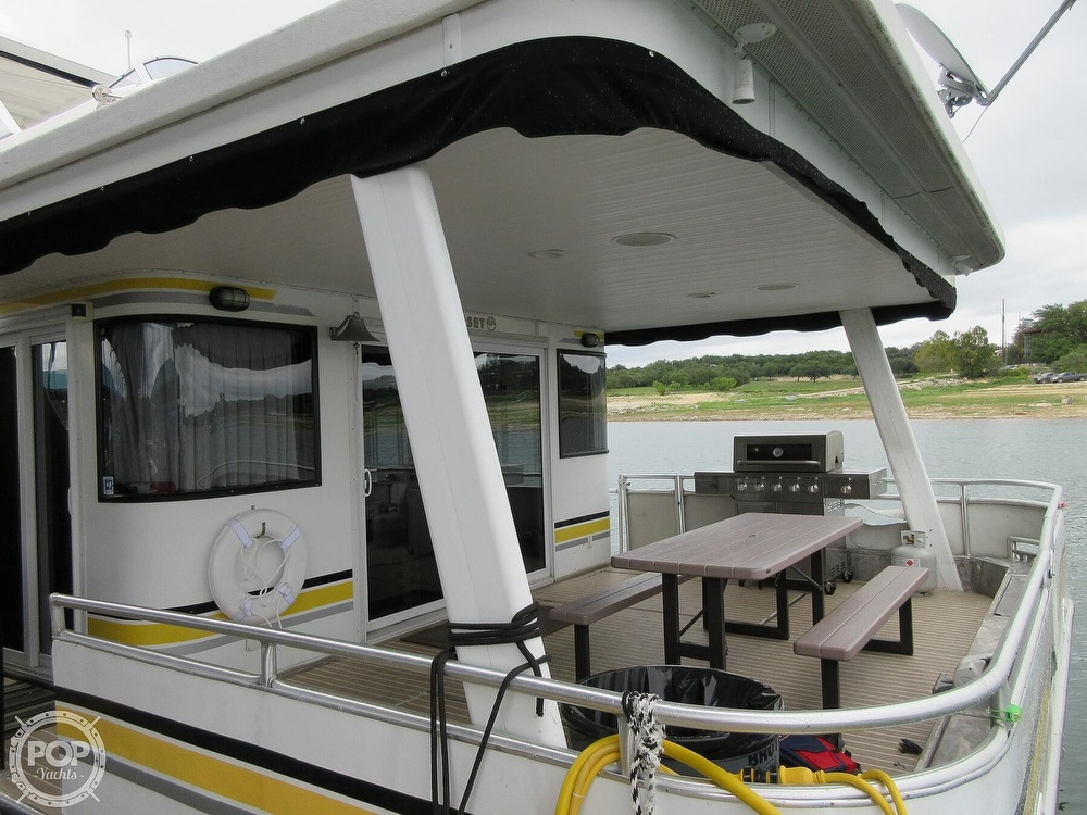 2002 Sumerset Houseboats boat for sale, model of the boat is 80 x 18 & Image # 24 of 40