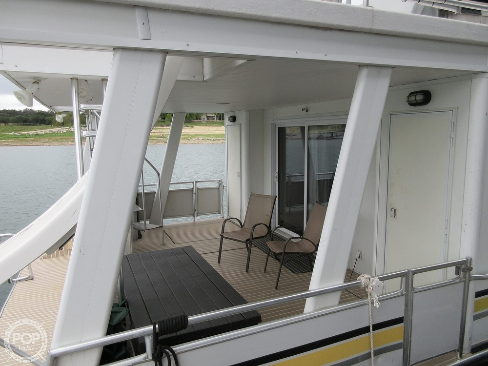 2002 Sumerset Houseboats boat for sale, model of the boat is 80 x 18 & Image # 25 of 40