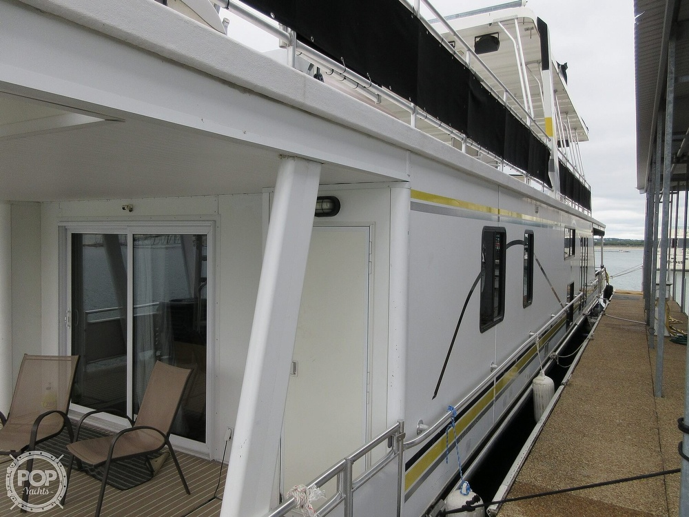 2002 Sumerset Houseboats boat for sale, model of the boat is 80 x 18 & Image # 27 of 40