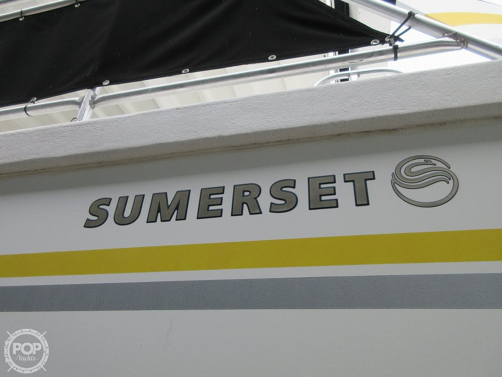 2002 Sumerset Houseboats boat for sale, model of the boat is 80 x 18 & Image # 20 of 40