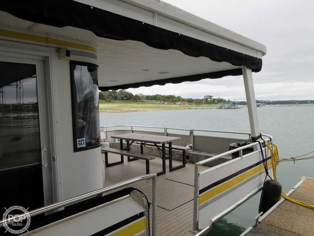 2002 Sumerset Houseboats boat for sale, model of the boat is 80 x 18 & Image # 35 of 40