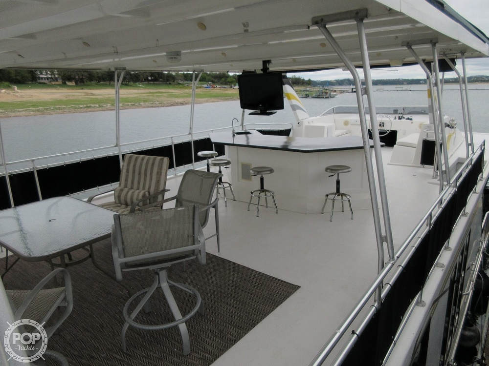 2002 Sumerset Houseboats boat for sale, model of the boat is 80 x 18 & Image # 16 of 40