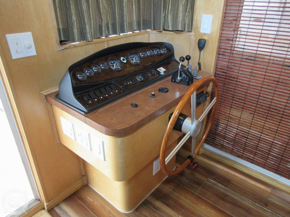 2002 Sumerset Houseboats boat for sale, model of the boat is 80 x 18 & Image # 14 of 40