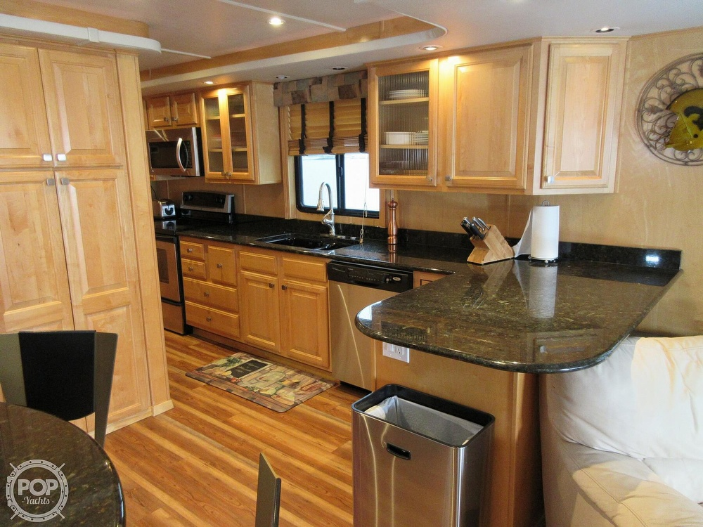 2002 Sumerset Houseboats boat for sale, model of the boat is 80 x 18 & Image # 7 of 40
