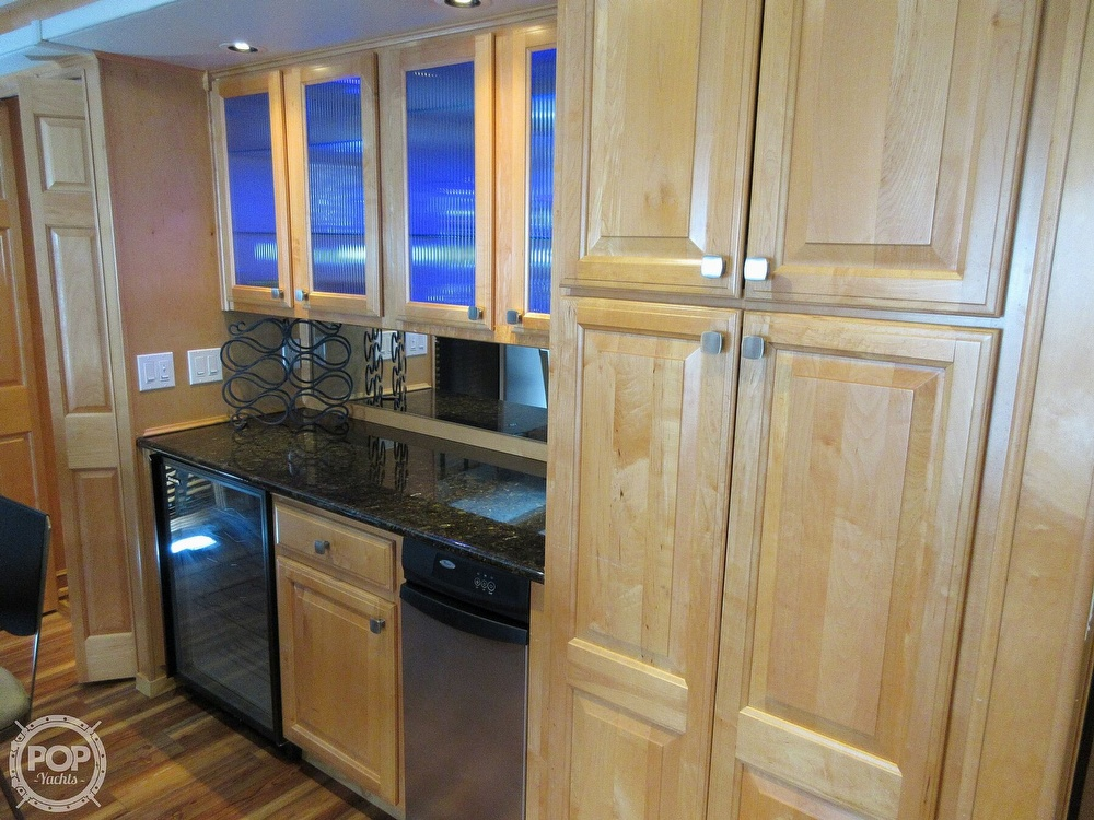 2002 Sumerset Houseboats boat for sale, model of the boat is 80 x 18 & Image # 6 of 40