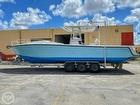 2001 Sea Vee 340 - #1