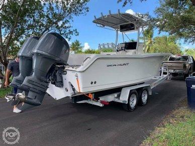 Sea Hunt 260, 260, for sale - $68,900