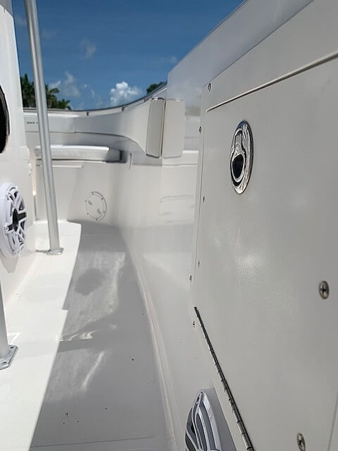 2006 Sea Hunt boat for sale, model of the boat is 260 & Image # 17 of 40