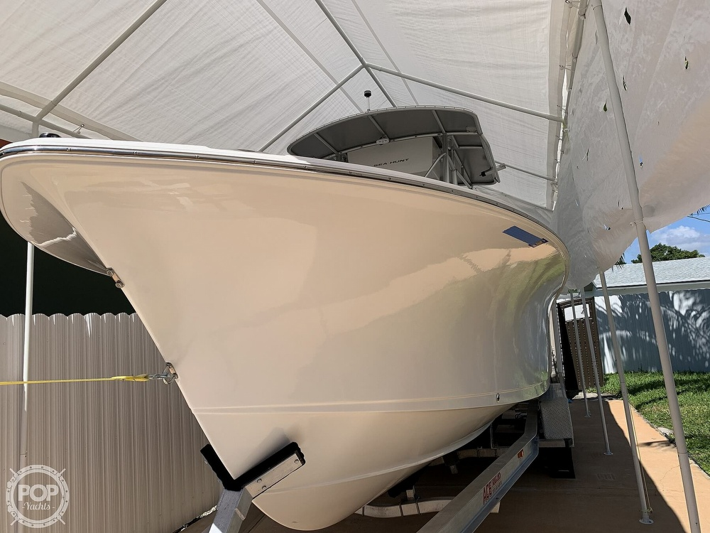 2006 Sea Hunt boat for sale, model of the boat is 260 & Image # 2 of 40