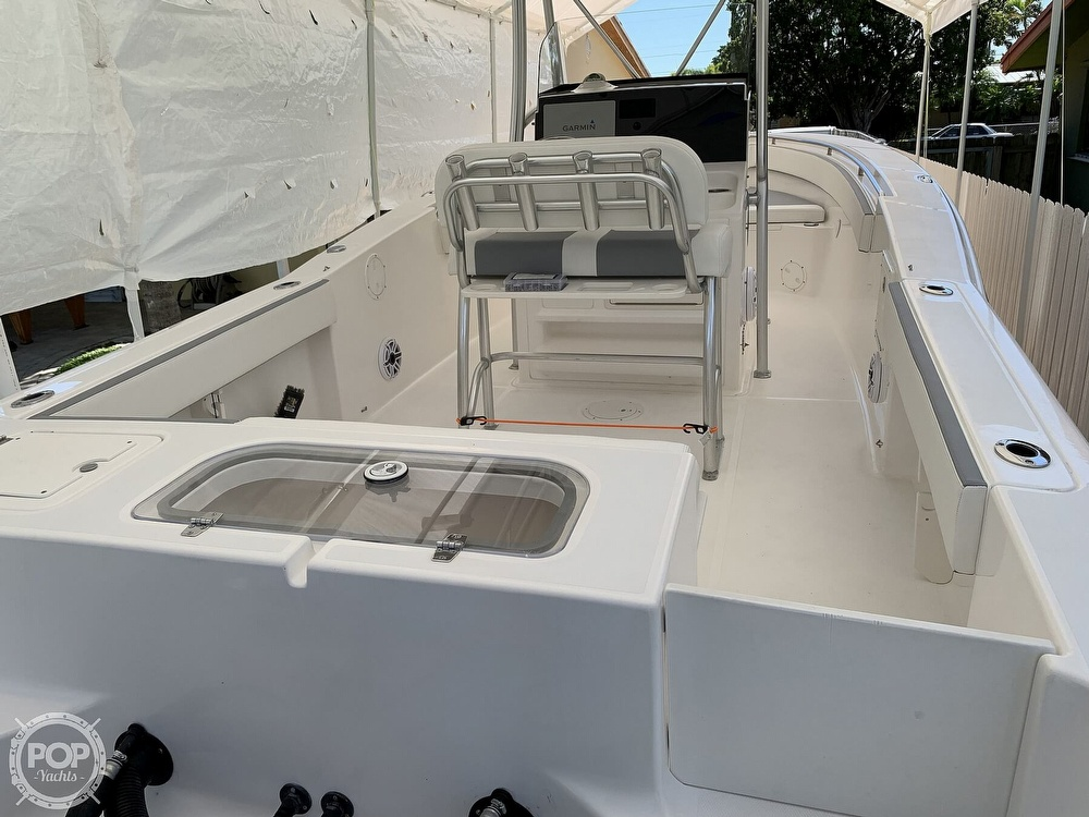 2006 Sea Hunt boat for sale, model of the boat is 260 & Image # 16 of 40