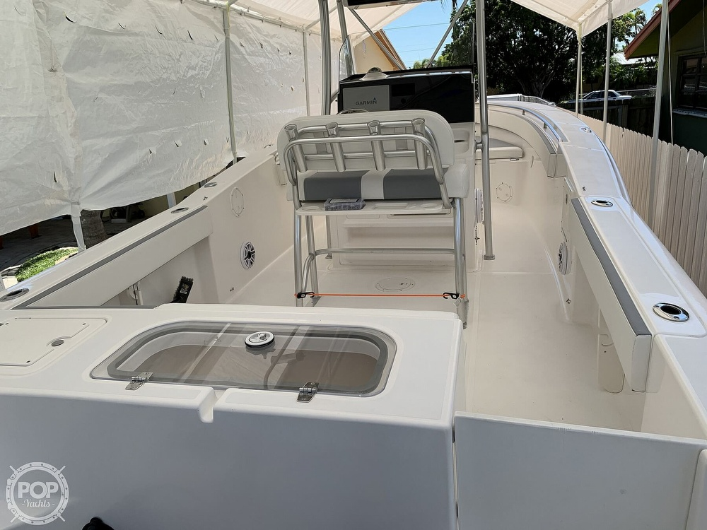 2006 Sea Hunt boat for sale, model of the boat is 260 & Image # 6 of 40