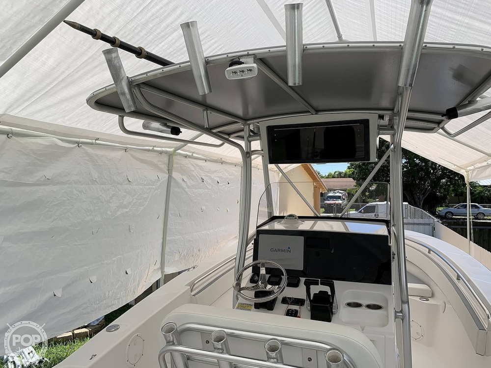 2006 Sea Hunt boat for sale, model of the boat is 260 & Image # 3 of 40