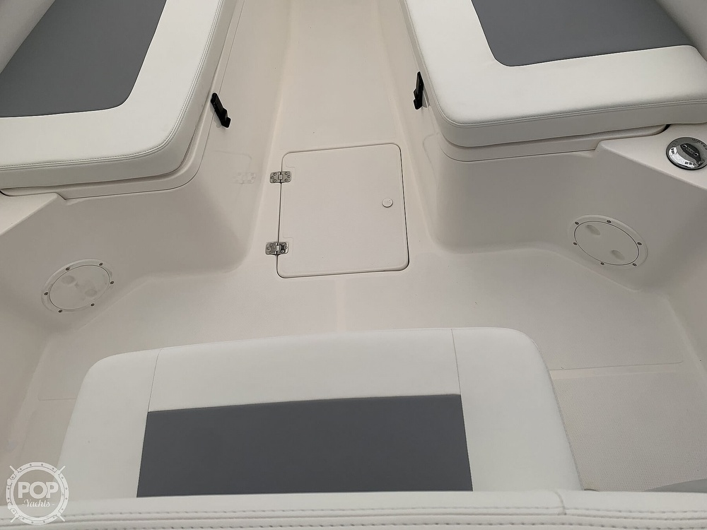 2006 Sea Hunt boat for sale, model of the boat is 260 & Image # 24 of 40