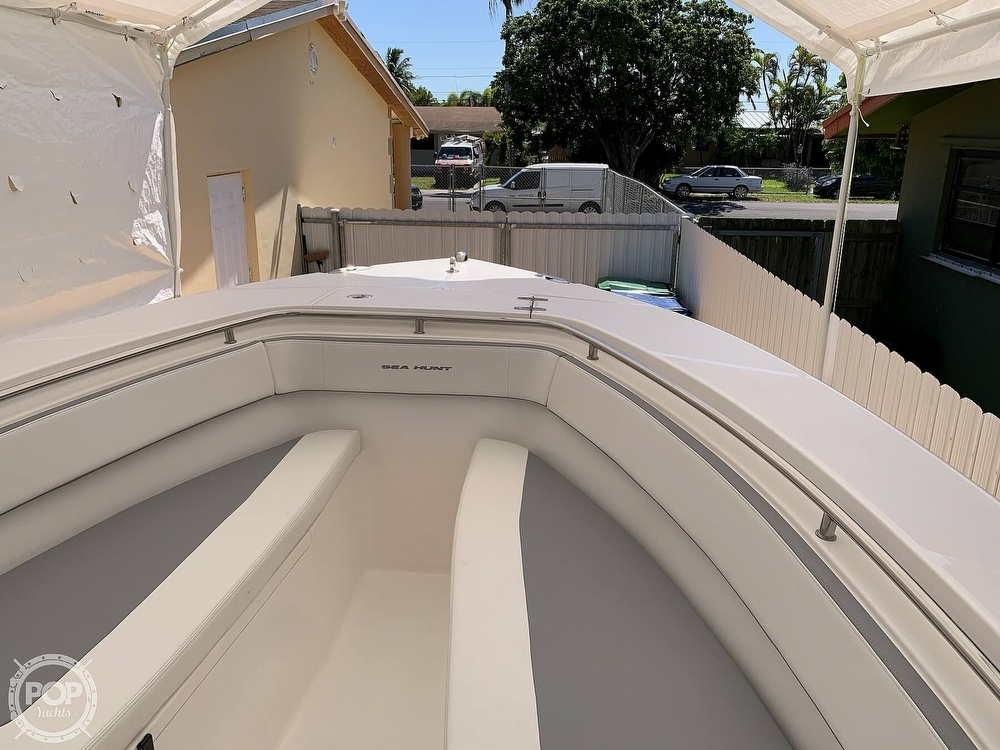 2006 Sea Hunt boat for sale, model of the boat is 260 & Image # 26 of 40