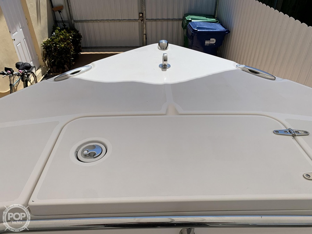 2006 Sea Hunt boat for sale, model of the boat is 260 & Image # 27 of 40