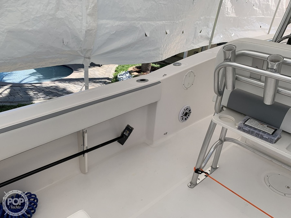 2006 Sea Hunt boat for sale, model of the boat is 260 & Image # 29 of 40