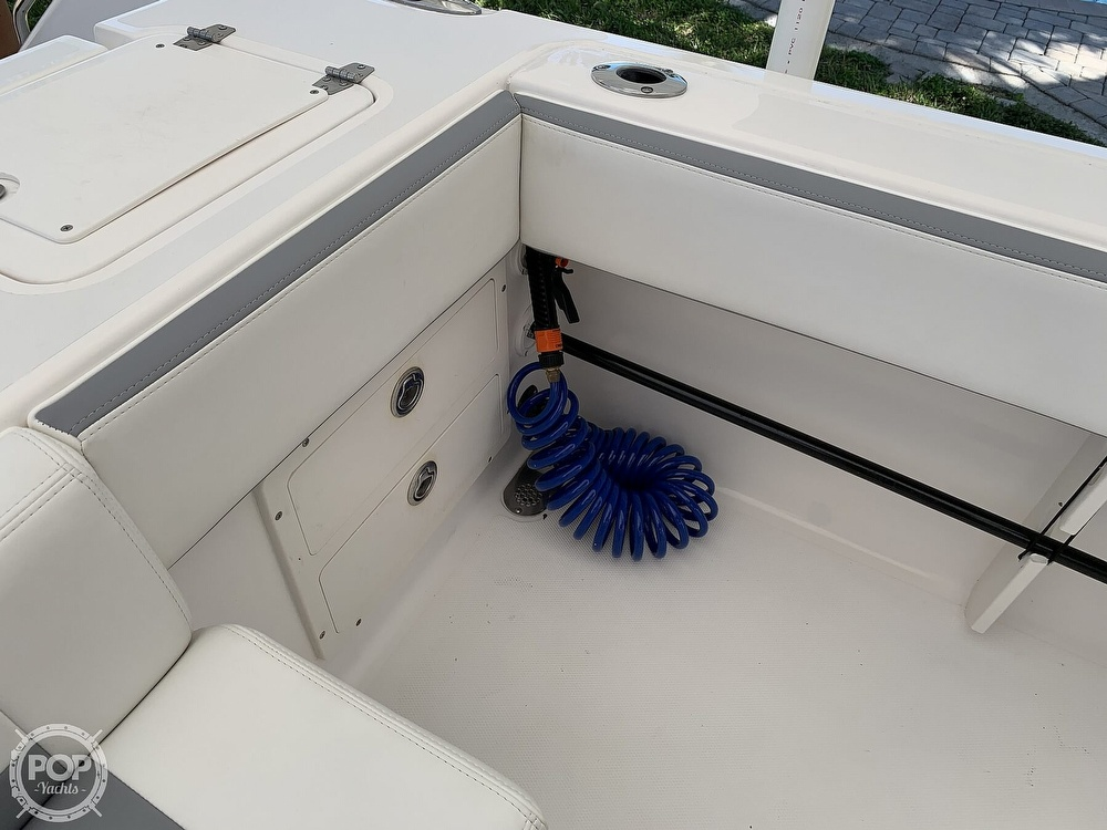 2006 Sea Hunt boat for sale, model of the boat is 260 & Image # 30 of 40