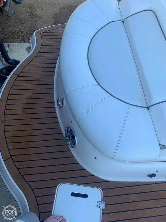 2012 Hurricane boat for sale, model of the boat is 2400 Sun Deck & Image # 7 of 10