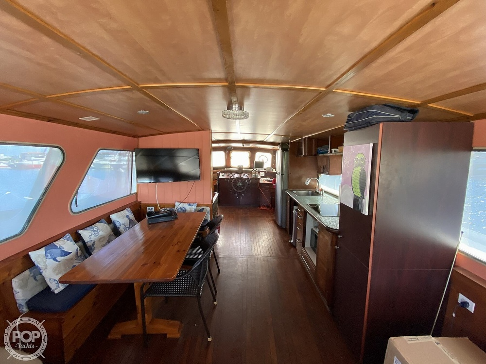 1960 De Birs Yachts boat for sale, model of the boat is 75 & Image # 4 of 40