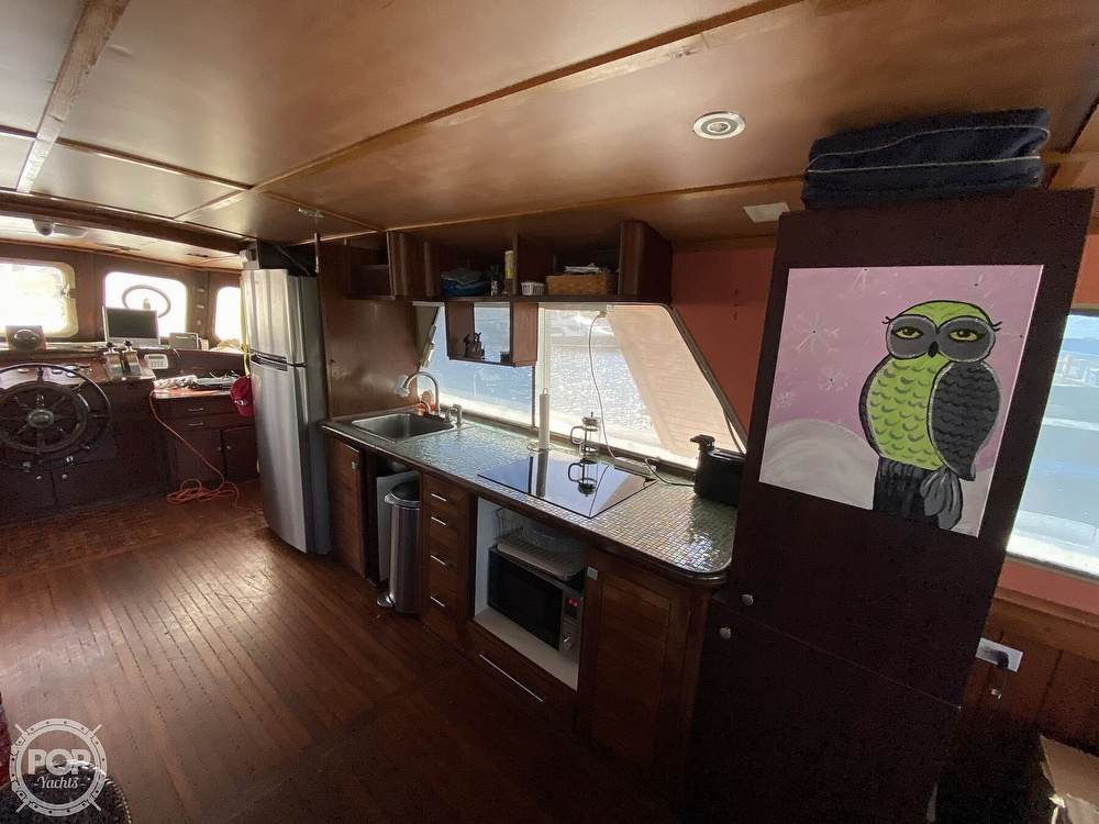 1960 De Birs Yachts boat for sale, model of the boat is 75 & Image # 5 of 40