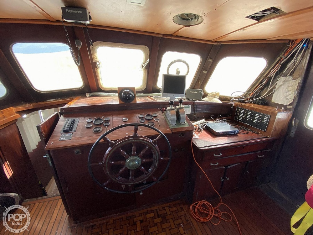 1960 De Birs Yachts boat for sale, model of the boat is 75 & Image # 7 of 40