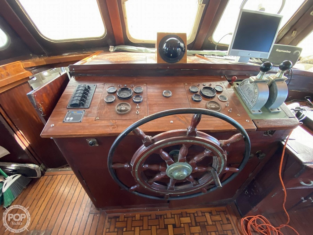 1960 De Birs Yachts boat for sale, model of the boat is 75 & Image # 8 of 40