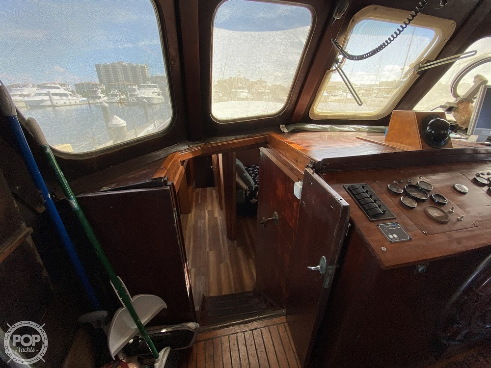 1960 De Birs Yachts boat for sale, model of the boat is 75 & Image # 9 of 40