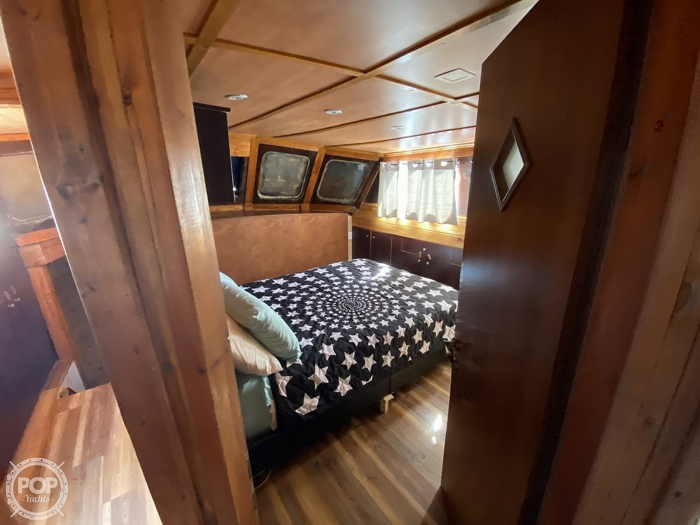 1960 De Birs Yachts boat for sale, model of the boat is 75 & Image # 10 of 40