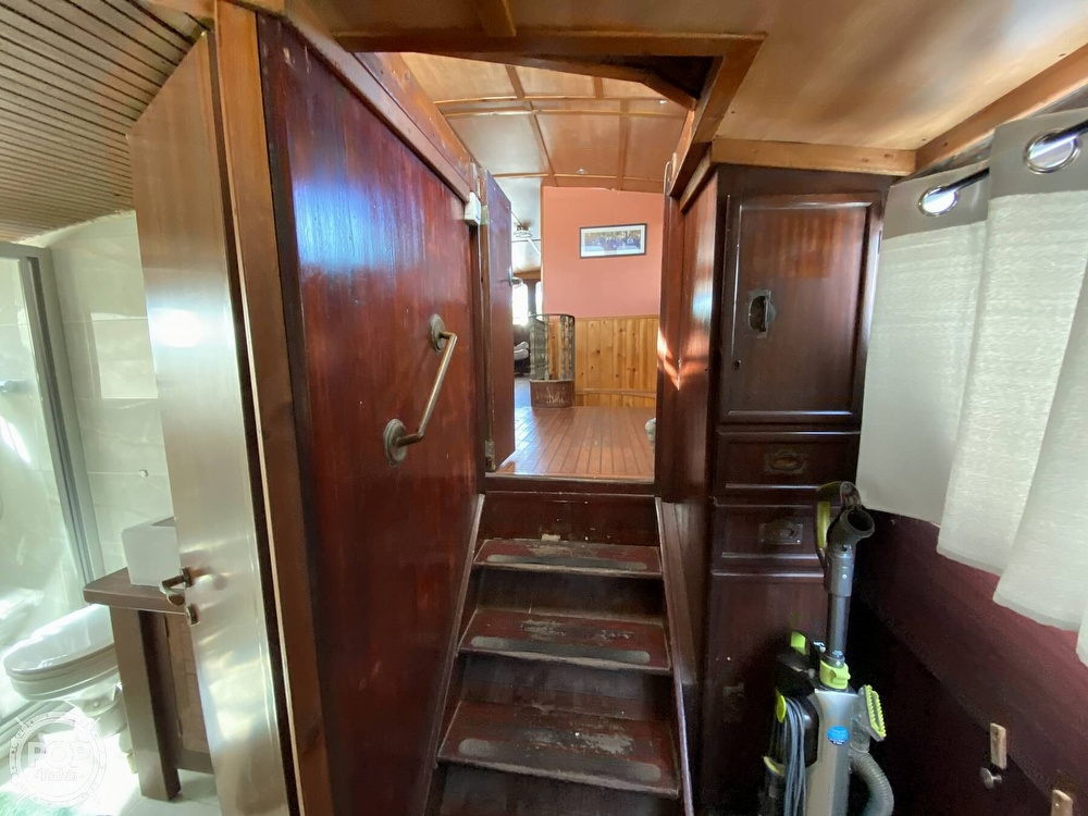1960 De Birs Yachts boat for sale, model of the boat is 75 & Image # 20 of 40